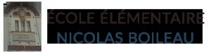 École Élémentaire Boileau - Montrouge